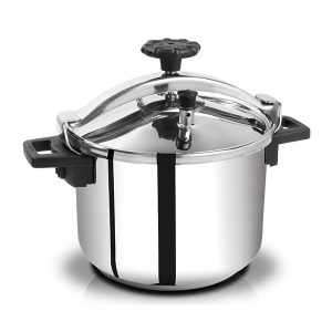 Cocotte EXPRESS Inox